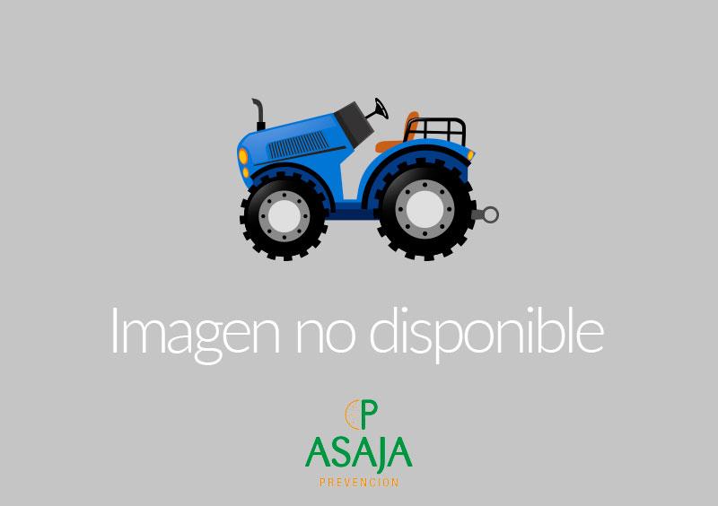 Un muerto en un accidente de tractor en Mazaricos