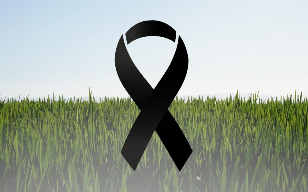 Fallece un trabajador por atrapamiento en una cinta móvil