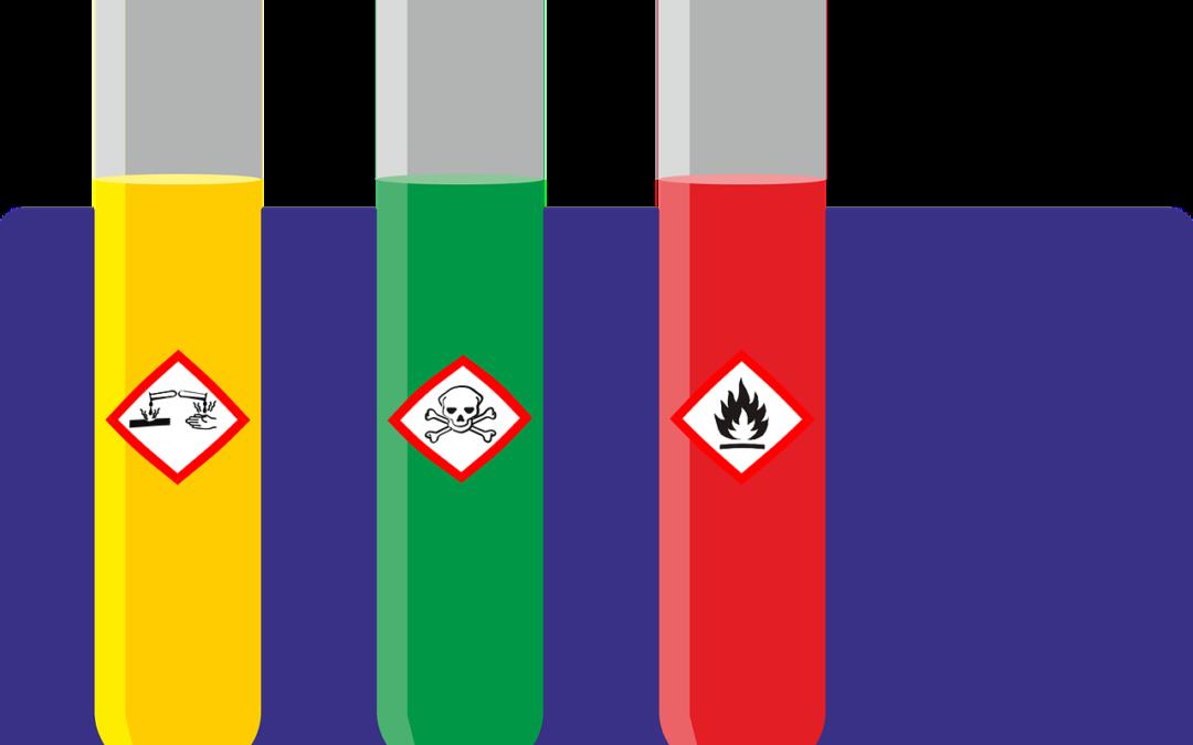 Sustancias peligrosas, una preocupación de carácter europeo